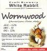 "Кривий Ріг ""White Rabbit""craft brewery Wormwood (American Pale Ale) UA-04-KRR-11-APA-P-xx-26-002"