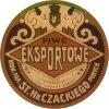Павлівка (Порицьк) Browar Parowy Stanisław Hr.Czacki Eksportowe PL-03-PVL-01-EKW-K-xx-02-002