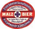 Сімеїз Erste Semeizer Dampfbrauerei H.H.Sehwander & Sohn  Malz RE-01-SVL-03-MAZ-K-xx-02-002
