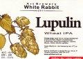 "Кривий Ріг ""White Rabbit""craft brewery Lupulin (Wheat IPA) UA-04-KRR-11-LUP-P-xx-02-002"