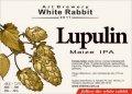 "Кривий Ріг ""White Rabbit""craft brewery Lupulin (Maize IPA) UA-04-KRR-11-LUP-P-xx-04-002"
