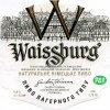 "Умань ""Уманьпиво""ТОВ Waissburg Lager Світле UA-24-UMN-10-VAW-K-xx-02-004"