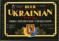 Роздільський пивзавод Українське спеціальне UA-14-RZD-06-UKS-K-93-02-002