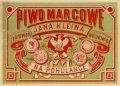 """Львів Browar Parowy """"Na Pohulance"""" Jana Kleina Marcowe PL-14-LVV-02-MAC-B-xx-02-002"""